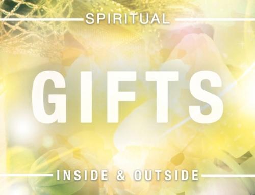 Spiritual Gifts: Inside a Church